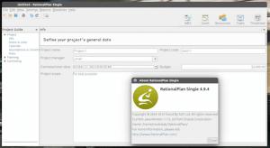 Alternativa ao Microsoft Project: Instale o RationalPlan