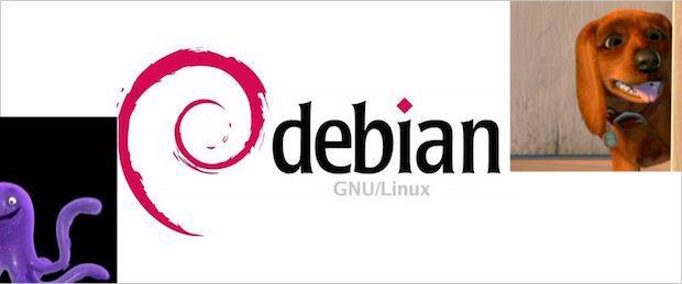 codinome das futuras versões 09 e 10 do Debian
