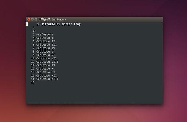 Como ler ebooks no terminal usando a ferramenta ePub