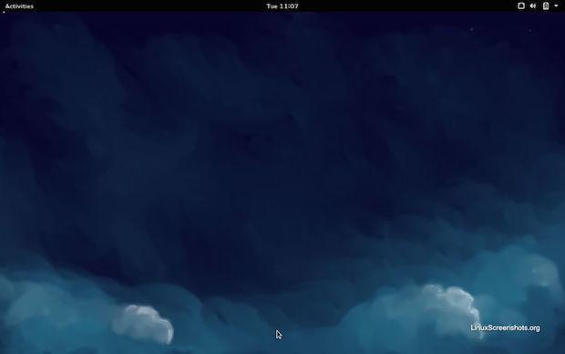 Fedora 21 Beta