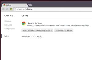 Google Chrome no Ubuntu, Fedora e derivados - veja como instalar