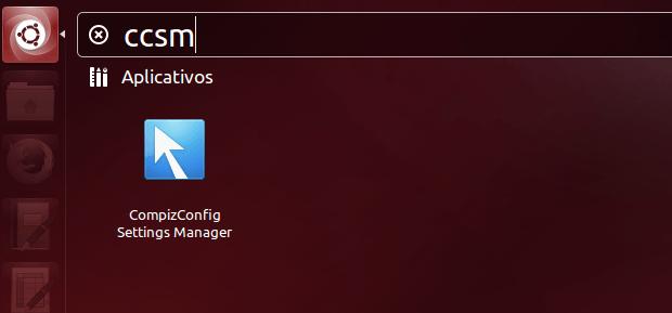 Como acelerar a resposta do Unity Dash no Ubuntu