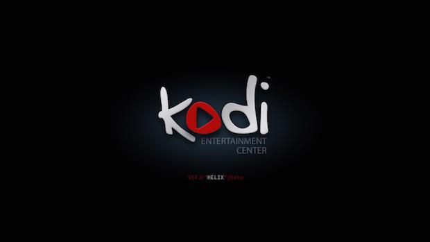 versão estável do kodi 14