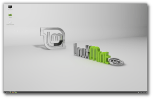 Linux Mint 17.3 Rosa Beta