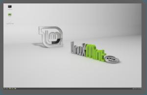 Linux Mint 17.2 Rafaela