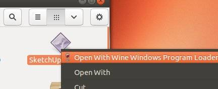open with wine - Como instalar a versão mais recente do Wine no Ubuntu, Debian e derivados