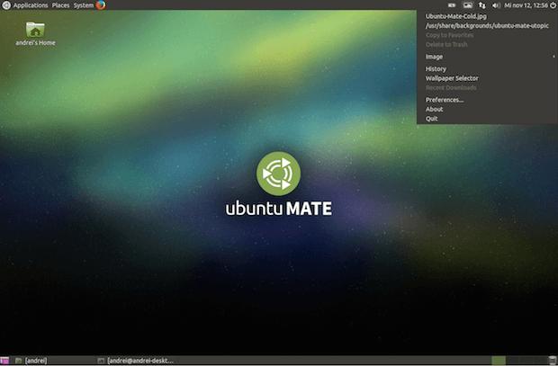 Ubuntu MATE 14.04.2