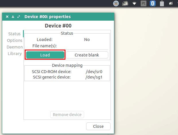 Como instalar uma unidade de CD/DVD com CDemu