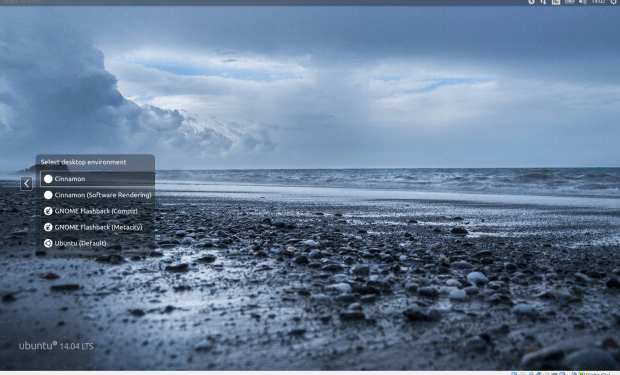 cinnamon session ubuntu1404 - openSUSE Education Li-f-e já está disponível para download