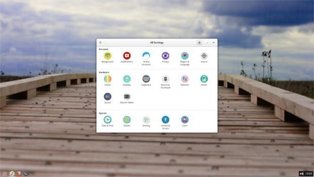 Como instalar o ambiente Budgie Desktop no Linux