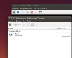 Como instalar o QEMU no Ubuntu e gerenciar ele com o Virt Manager