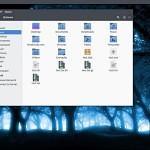 Como instalar o tema StylishDark no Ubuntu