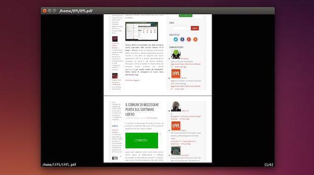 Leitor de PDF leve: instale Zathura no Ubuntu e Arch Linux