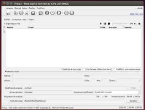 Conversor de áudio: veja como instalar o fre:ac no Linux