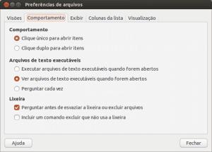 Abrir pastas e arquivos com um clique: aprenda a configurar no Ubuntu