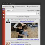Cliente Twitter para Linux: como instalar o Choqok no Ubuntu