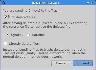 Como encontrar e remover arquivos duplicados com dupeGuru