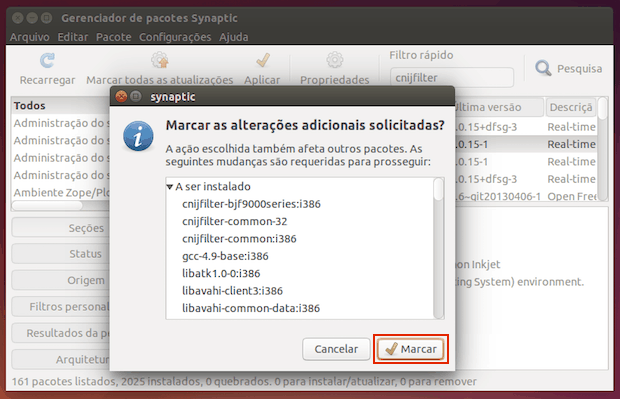 Suporte a impressoras e multifuncionais da Canon no Ubuntu e derivados