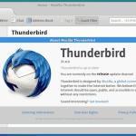 Thunderbird no Linux: veja com instalar manualmente