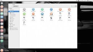 Como instalar o conjunto de ícones Octagon no Ubuntu e Debian