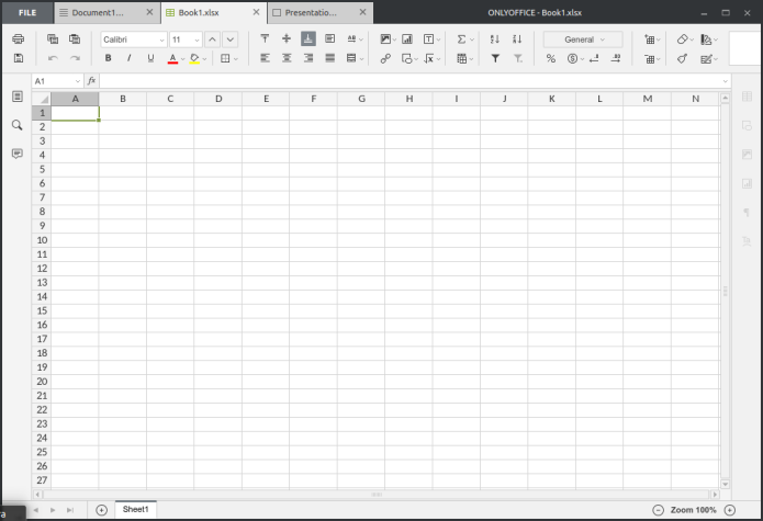 Como instalar a suíte office ONLYOFFICE no Ubuntu e derivados