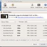 Como instalar o 4K Video Downloader no Linux