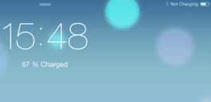 Como carregar iPhone ou iPad rapidamente via USB no Ubuntu com o iPad Charge