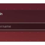 Como remover a Sessão Convidado da tela de login do Ubuntu