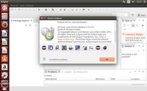 Como Instalar a última versão do Eclipse no Linux manualmente