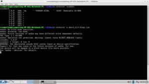 Gravação de mídias: como instalar o CDRTools no Ubuntu