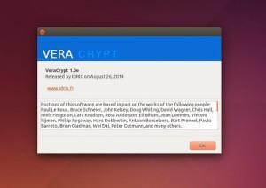 Alternativa ao TrueCrypt - Como instalar o VeraCrypt no Linux