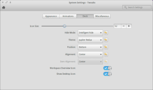 Instalando o Elementary Tweaks no Elementary OS
