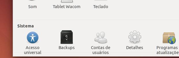 Como alterar os aplicativos padrão do Ubuntu