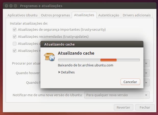 Como atualizar para o Ubuntu 15.04 na versão desktop