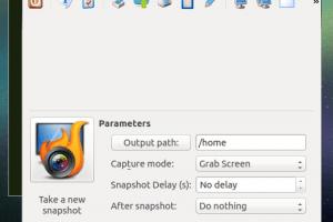 Como instalar a ferramenta de captura de tela HotShots no Linux