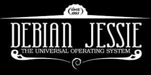 Lançamento do Debian 8