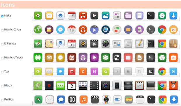 Como personalizar o Ubuntu e o Elementary OS com o Oduso