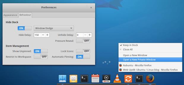 Plank no Ubuntu - instale uma Dock leve no Ubuntu e derivados