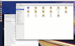 Instalando o conjunto de ícones Vibrantly-Simple no Ubuntu