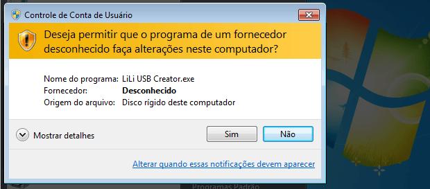 Como criar um disco de instalação do Linux no Windows