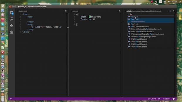 Como instalar o Visual Studio Code no Linux manualmente