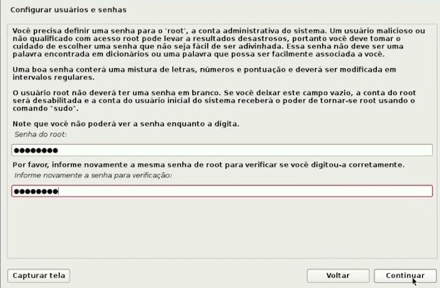 Como instalar o Debian 8 Jessie