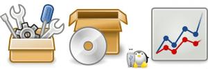 instalar programas no linux