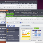 Como instalar o Kingsoft WPS Office no Linux manualmente