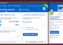 Como instalar o TeamViewer no Ubuntu, Debian, Fedora e derivados