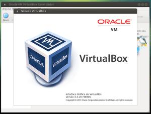 Lançado Virtualbox 4.3.28: veja como instalar no Ubuntu