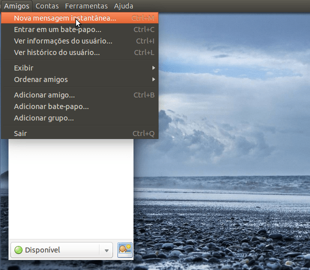 WhatsApp no Linux