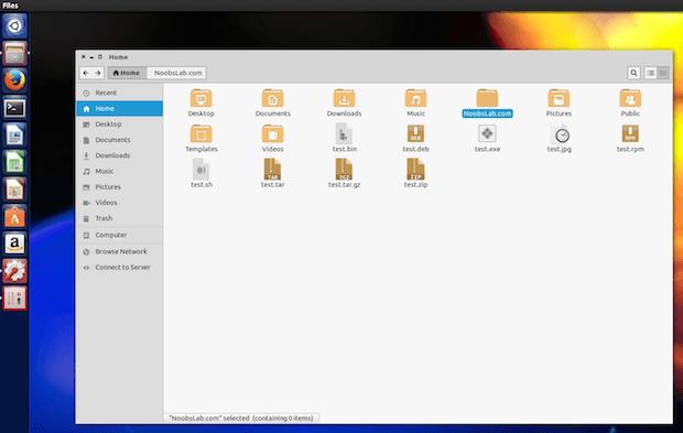 Instalando os temas Zukitwo, Zukiwi e Zukitre no Ubuntu