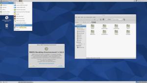 Mate 1.10 no Ubuntu