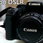 Como gravar vídeos com uma antiga DSLR Canon no Ubuntu
